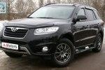 Hyundai Santa Fe  2012 � �����
