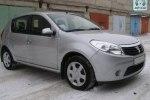 Dacia Sandero  2009 � ��������