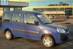 Fiat Doblo  2007 � ��������