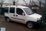 Fiat Doblo  2002 � ���������