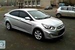 Hyundai Accent ������ 2011 � ������ ����