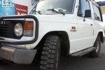 Mitsubishi Pajero Sport  1985 � ������������