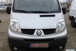 Renault Trafic 115EXTRALONG 2011 � ���������