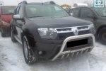 Renault Duster  2011 � �����