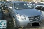 Hyundai Santa Fe  2007 � �����
