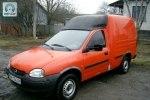 Opel Combo  2000 � �������