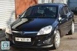 Opel Astra  2008 � �������