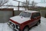 ��� 2121 Niva  1986 � ����������