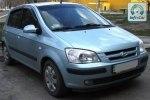 Hyundai Getz  2005 � �����