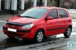 Hyundai Getz A/T 2008 � �����