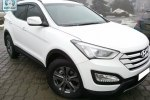 Hyundai Santa Fe ������� 2014 � ������