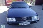 Audi 100 turbo 1988 � �������-����������