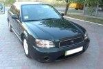 Subaru Legacy  2002 � ������������