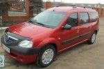 Dacia Logan MCV 7���� ������ 2008 � ������