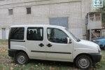 Fiat Doblo bi power 2003 � ������