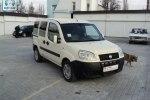 Fiat Doblo  2008 � ���������
