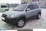 Hyundai Tucson  2007 � ���������