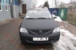 Dacia Logan  2007 � ������ ����