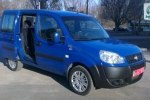 Fiat Doblo  2008 � ���������������