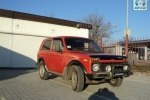 ��� 2121 Niva ���! 1980 � ���������