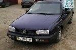 Volkswagen Golf lll 1992 � ������������