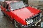 ��� 2108 Samara 1987 � ��������