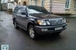 Lexus LX  2005 � �������