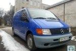 Mercedes Vito 112 CDI 2000 � ��������