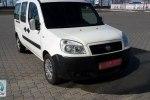 Fiat Doblo maxi 7 ���� 2007 � ���������