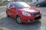 Chevrolet Aveo  2010 � �������