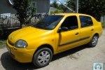 Renault Symbol  2002 � ���������