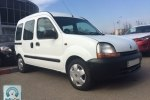 Renault Kangoo  2001 � ������