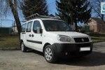 Fiat Doblo JTD DPF Maxi 2007 � �����������