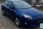Ford Focus Trend Sport 2014 � �����
