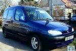 Peugeot Partner  2002 � ������ ����