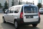 Dacia Logan MCV  2008 � �����