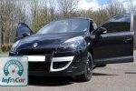Renault Scenic  2009 � �����-����������