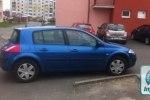 Renault Megane  2003 � ��������