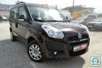 Fiat Doblo 1.4 �.� 2011 � �����