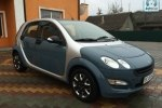 smart forfour  2006 � �������