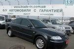 Volkswagen Passat 1.8T 2003 � �����