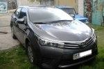 Toyota Corolla  2013 � �������