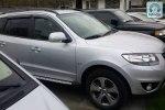 Hyundai Santa Fe FULL 2012 � ������
