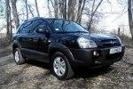 Hyundai Tucson 4*4 2007 � ��������