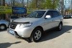 Hyundai Santa Fe  2009 � �����������