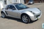 smart Roadster  2004 � ������ ����