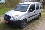 Fiat Doblo �������� ��� 2013 � �����