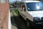 Fiat Doblo  2005 � ���������