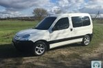Citroen Berlingo  2008 � ����������