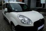 Fiat Doblo MAXI 2010 � �����